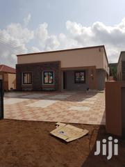 Newly Built 3bedroom House For Sale At Ashongman-abladjei | Houses & Apartments For Sale for sale in Greater Accra, Ga East Municipal