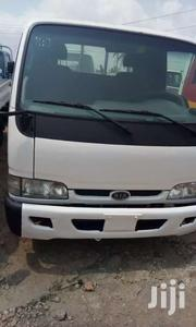 Kia Pickup Truck Point 4 Single  Cabernet | Heavy Equipments for sale in Greater Accra, Akweteyman