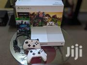 Xbox 1s White   Video Game Consoles for sale in Greater Accra, Achimota