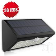 Solar Motion Sensor Wall Lights | Solar Energy for sale in Greater Accra, Airport Residential Area