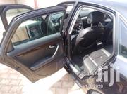 Audi A4 2008 Black | Cars for sale in Greater Accra, Achimota