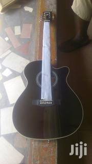 Semi Acoustic Guitar Yamaha | Musical Instruments & Gear for sale in Greater Accra, Accra Metropolitan