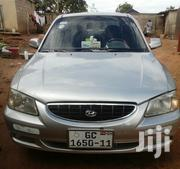 Hyundai Accent GLS 2005 Silver | Cars for sale in Greater Accra, Achimota