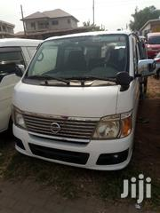NISSAN CARAVAN, Smooth Automatic Cargo Bus For Businesses | Buses & Microbuses for sale in Greater Accra, Achimota