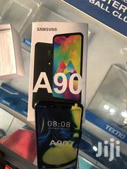 New Samsung Galaxy A90 128 GB Black | Mobile Phones for sale in Greater Accra, Asylum Down