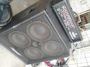 Peavay Bass Combo With Amplifier | Musical Instruments & Gear for sale in Greater Accra, Kwashieman