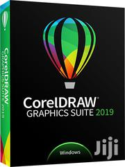 Coreldraw Graphic Suite 2019 | Software for sale in Greater Accra, Accra new Town