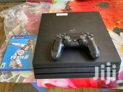 2 Months Old Ps4 Pro 1tb ,Very Neat With Fifa 19 Cd | Video Games for sale in Greater Accra, Ga West Municipal