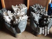 """New 8 1/2"""" TCI Chisel Tooth Drill Bit 