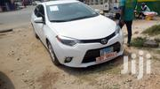 Toyota Corolla 2014 White | Cars for sale in Greater Accra, Ga East Municipal