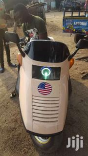 Honda Fussion Motor Bike | Motorcycles & Scooters for sale in Ashanti, Amansie West