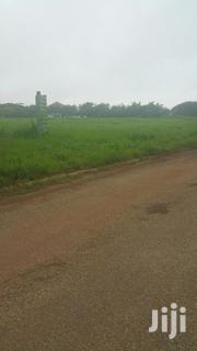 1 Plot At Ablekuma Along The Main Road Pokuase Highway | Land & Plots For Sale for sale in Greater Accra, Kwashieman