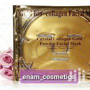 Crystal Collagen Gold Mask | Skin Care for sale in Greater Accra, Accra Metropolitan