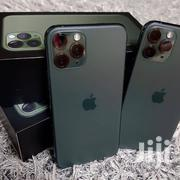 New Apple iPhone 11 Pro Max 256 GB Green | Mobile Phones for sale in Greater Accra, Achimota