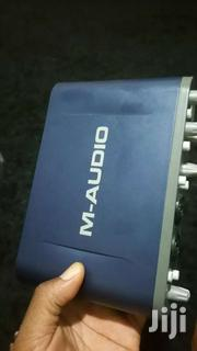 M Audio Fast Track Pro | TV & DVD Equipment for sale in Greater Accra, Alajo