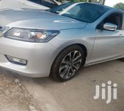 Honda Accord 2014 Silver | Cars for sale in Greater Accra, Kwashieman