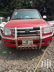 Toyota Tundra 2006 Regular Cab Red | Cars for sale in Greater Accra, Teshie-Nungua Estates