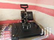 Heat Press Machine (5in1) | Printing Equipment for sale in Ashanti, Kumasi Metropolitan