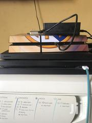 PS4 Pro And Fat   Video Game Consoles for sale in Greater Accra, Dansoman