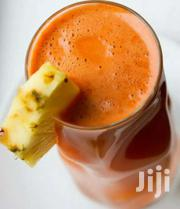Carrot And Pineapple Fruit Juice   Meals & Drinks for sale in Greater Accra, East Legon