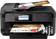 New Epson Workforce 7710 A3+ All in One Printer | Printers & Scanners for sale in Greater Accra, Nii Boi Town