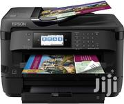 New Epson Workforce 7720 All in One Printer | Printers & Scanners for sale in Greater Accra, Nii Boi Town