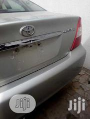 Toyota Camry 2002 Gray | Cars for sale in Ashanti, Mampong Municipal