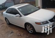 Acura TSX Automatic 2005 White | Cars for sale in Greater Accra, Teshie-Nungua Estates