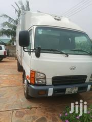 Kia Capital 2002 White | Trucks & Trailers for sale in Greater Accra, Abossey Okai