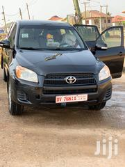New Toyota RAV4 2009 Black | Cars for sale in Greater Accra, Adenta Municipal