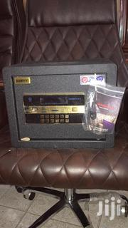Electronic Steel Money Safe | Safety Equipment for sale in Greater Accra, Achimota