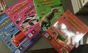 Sticker Storybooks | Toys for sale in Greater Accra, Ga East Municipal