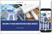 Website Design Service | Computer & IT Services for sale in Greater Accra, Ledzokuku-Krowor