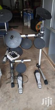Electric Drum Set( New In Box ) | Musical Instruments & Gear for sale in Greater Accra, South Shiashie