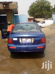 Nissan Sentra 2003 Blue | Cars for sale in Greater Accra, Adenta Municipal