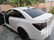 Chevrolet Cruze 2015 White | Cars for sale in Greater Accra, Akweteyman