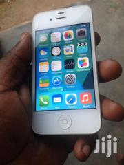 California Used iPhone 4 16gig | Mobile Phones for sale in Greater Accra, Roman Ridge
