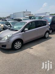 Nissan Note 2010 1.4 Gray | Cars for sale in Greater Accra, Kwashieman