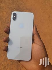 Apple iPhone X 64 GB Silver | Mobile Phones for sale in Greater Accra, Adenta Municipal