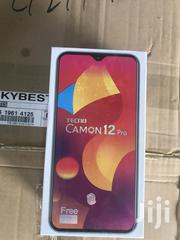 New Tecno Camon 12 Pro 64 GB Black | Mobile Phones for sale in Greater Accra, Asylum Down