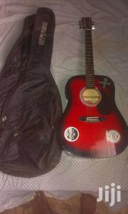 Semi Acoustic Guitar | Musical Instruments for sale in Greater Accra, Adenta Municipal