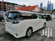 New Toyota Vellfire 2019 White   Cars for sale in Greater Accra, Osu