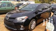 Toyota Corolla 2014 Black | Cars for sale in Greater Accra, Tema Metropolitan