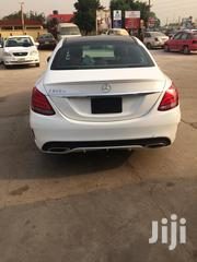 Mercedes-Benz C300 2015 White | Cars for sale in Greater Accra, Accra Metropolitan