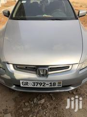 Honda Accord 2007 2.4 Silver | Cars for sale in Greater Accra, Ledzokuku-Krowor