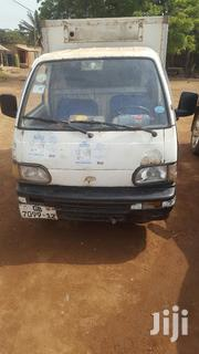 Kia Towner 2007 White | Trucks & Trailers for sale in Greater Accra, Kwashieman