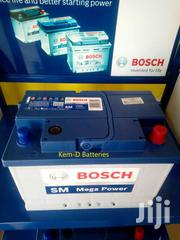 15 Plates Car Battery - Bosch Batteries - Toyota | Vehicle Parts & Accessories for sale in Greater Accra, Accra Metropolitan