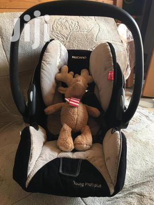 Comfortable Baby Seat