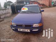Opel Astra Cabriolet 1999 Blue | Cars for sale in Greater Accra, Nungua East