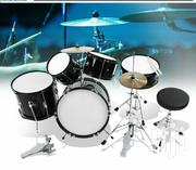 Drum Set for Children - 5 Pcs | Musical Instruments & Gear for sale in Greater Accra, Accra Metropolitan